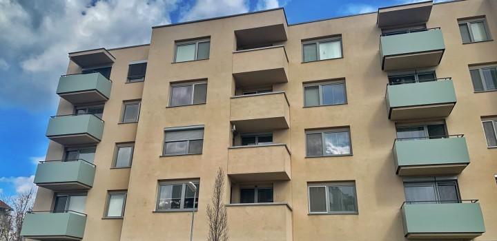 Однокомнатная квартира купить Словакия Stupava