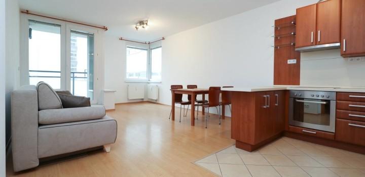 Двухкомнатная квартира купить Братислава UNIVERSO