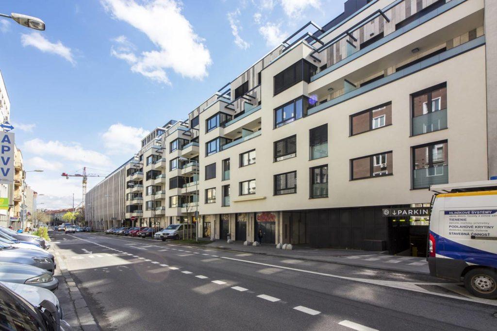 Как приобрести жилище в Словакии